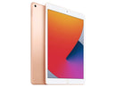 Apple iPad (10.2-inch, Wi-Fi, 128GB) - Gold (Latest Model, 8th Generation)