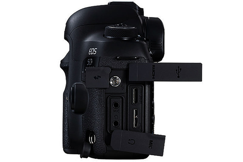 Canon EOS 5D Mark IV Full Frame Digital SLR Camera Body (USA Model) (Kit Box)