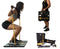 BodyBoss Home Gym 2.0 - Full Portable Gym Home Workout Package - Gold