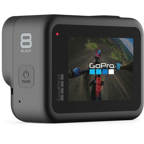GoPro HERO8 Black with 32GB SD Card