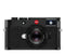 Leica M10-R Digital Rangefinder Camera, Silver Chrome (20003)