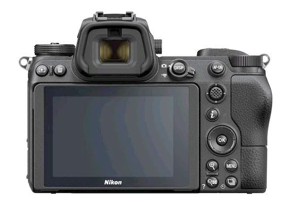 Nikon Z7 Mirrorless Digital Camera with 24-70mm Lens and FTZ Adapter Kit (International Model)