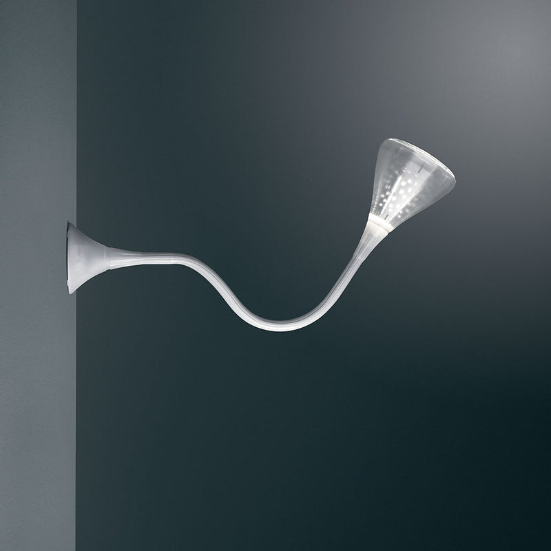 Artemide Pipe Ceiling/Wall Light