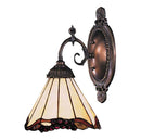 ELK 071-TB-03 Mix N Match 1-lt Wall Sconce