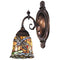 ELK 071-TB-12 Mix N Match 1-lt Wall Sconce