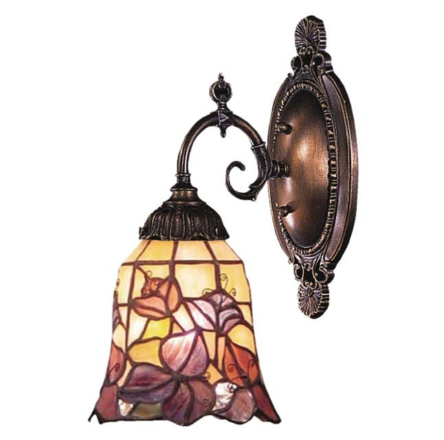 ELK 071-TB-17 Mix N Match Wall Sconce