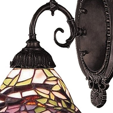 ELK 071-TB-28 Mix N Match 1-lt Wall Sconce