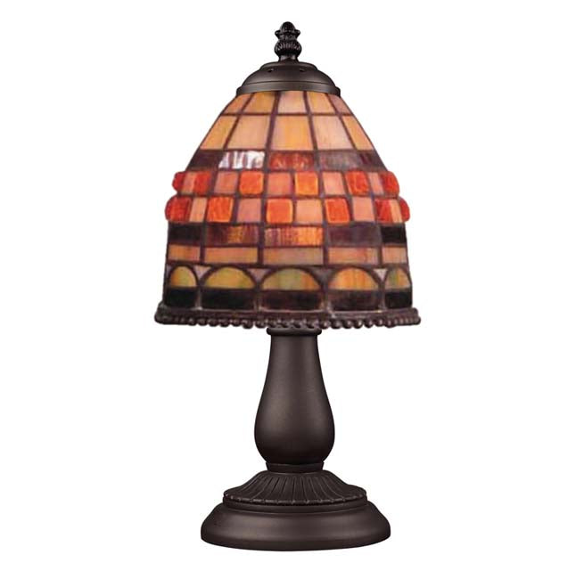 ELK 080-TB-10 Mix N Match 1-lt Table Lamp