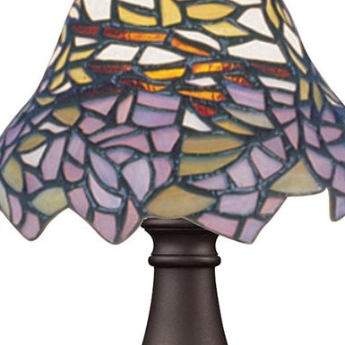 ELK 080-TB-28 Mix N Match 1-lt Table Lamp