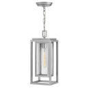"Hinkley 1002 Republic Outdoor 1-lt 7"" Wide Pendant - LBC Lighting"