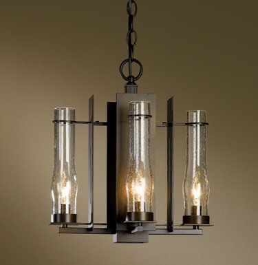 103250 New Town 4-lt Chandelier