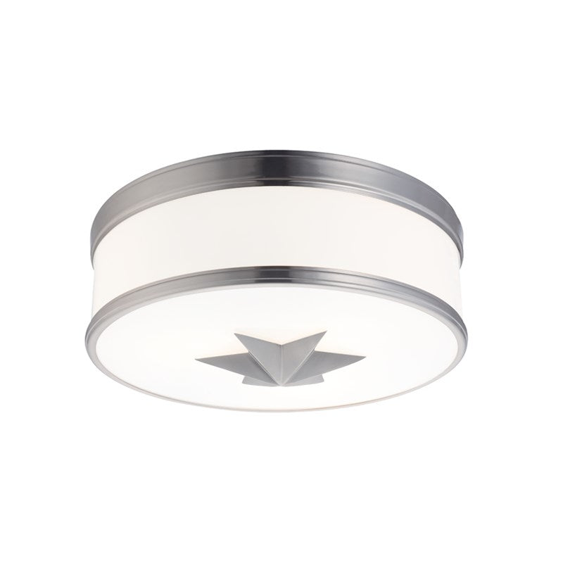 Hudson Valley 1115 Seneca 3-lt Flush Mount