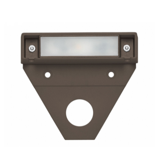 Hinkley 15444 Nuvi LED Deck Light