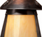 Hinkley 1554 Aspen 1-lt Path Light