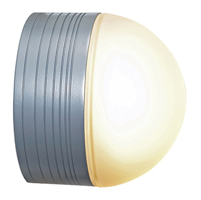 Access 20337 MicroMoon 1-lt Outdoor Marine Grade Ceiling Light