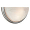 Access 20635 Crest 2-lt Wall Sconce
