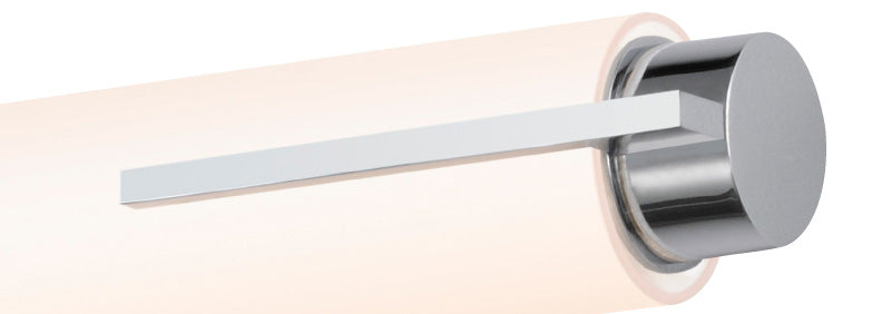"Sonneman 2433 Tubo Slim 41.5""Width LED Bath Bar - Spine Trim"
