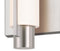"Sonneman 2440 Tubo Slim 13""H LED Sconce - Long Spine Trim"
