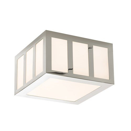 "Sonneman 2527 Capital 8""Width LED Square Surface Mount"