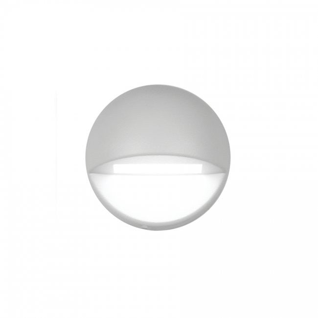 WAC 3011 LED Circle Deck and Patio Light