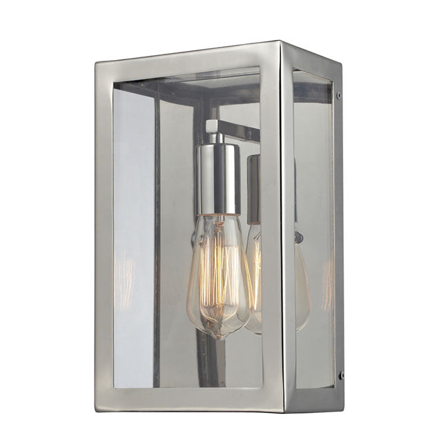 ELK 31210/1 Parameters 1-lt Wall Sconce