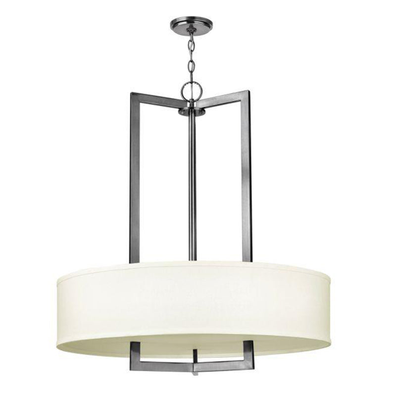 "Hinkley 3206 Hampton 3-lt  30"" Chandelier - LBC Lighting"