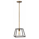 "Hinkley 3337 Fulton 9"" Tall Pendant"