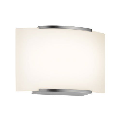 Sonneman 3871 Wave 1-lt LED Sconce