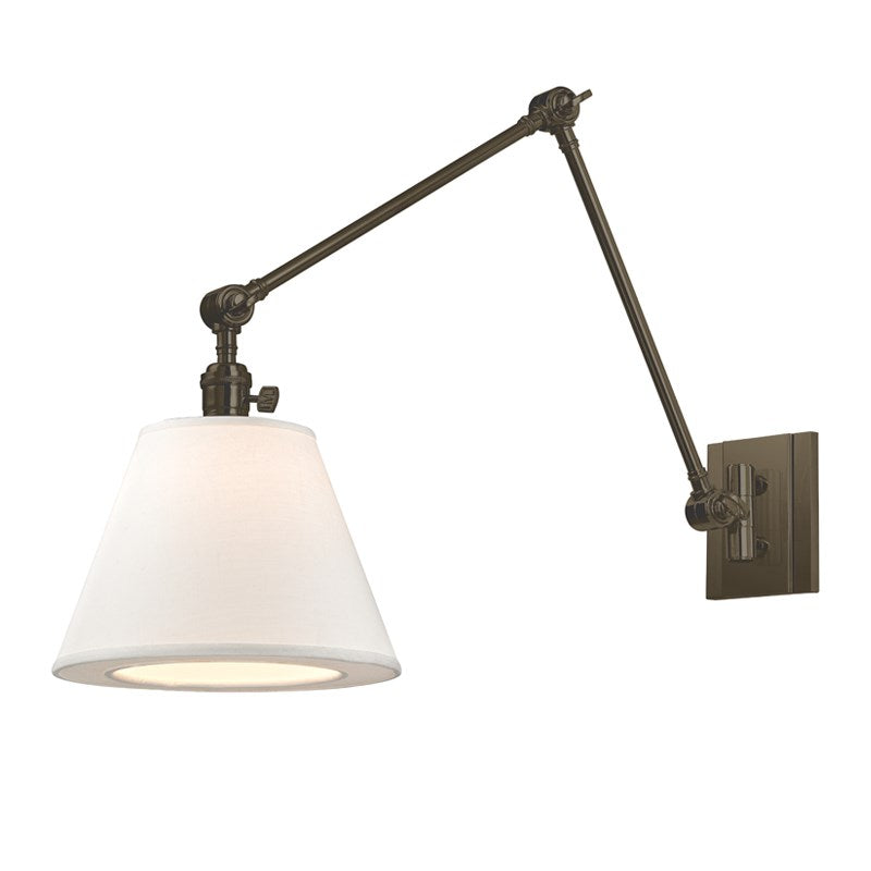Hudson Valley 6234 Hillsdale 1-lt Wall Sconce - LBC Lighting