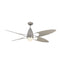 "Monte Carlo Butterfly 54"" Ceiling Fan with LED Light Kit"