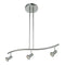 "Access 52205LEDDLP Cobra 3-lt 27"" LED Spotlight Pendant"