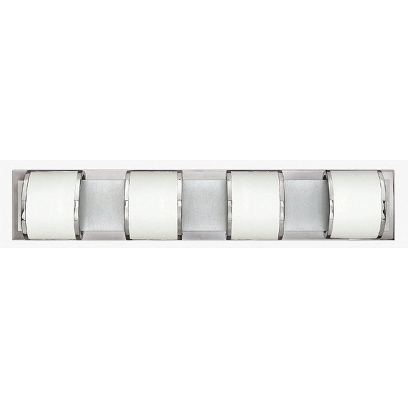 Hinkley 56014 Mira 4-lt Bath Light