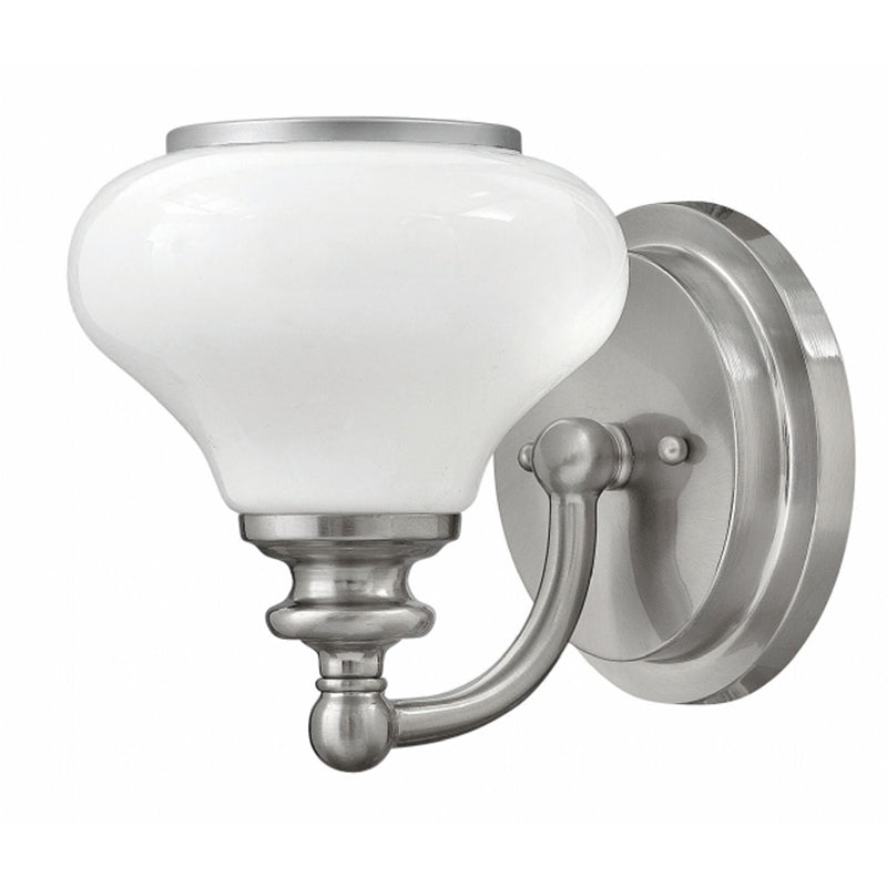 Hinkley 56550 Ainsley 1-lt Bath Light