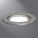 "Lumiere Boca 613 4-1/2"" MR16 Low Voltage In-Ground Well Light - LBC Lighting"