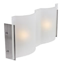 Access 62067 Mercury 2-lt Wall & Vanity