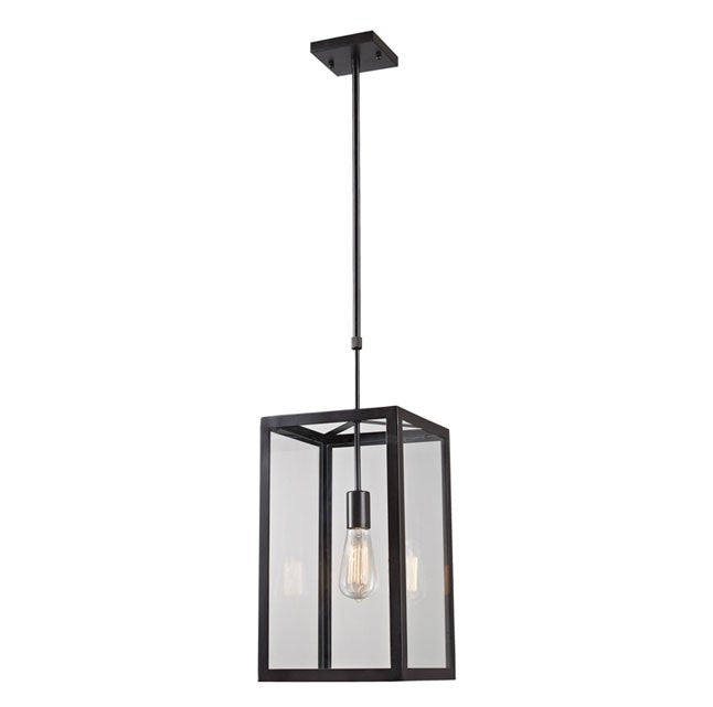 ELK 63022-1 Parameters 1-lt Pendant - LBC Lighting