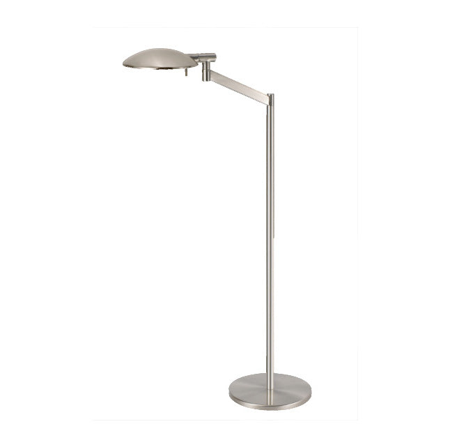 Sonneman 7088 Perch Pharmacy Swing Arm Floor Lamp