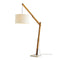 Arteriors 75004 Sarsa 1-lt Floor Lamp - LBC Lighting