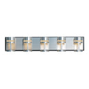 "ET2 E20615 Accord 5-lt 31"" Wide LED Bath Vanity - LBC Lighting"