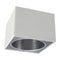 "Halo HS4S 4"" LED Square Surface Mount Housings"