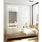 "Electric Mirror INT-2660-AE Integrity 26"" x 60"" LED Illuminated Wardrobe Mirror with AVA"