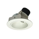 "Nora NIO-4RD 4"" 800 Lumen 14W LED Iolite Round Deep Regressed Adjustable Trim - LBC Lighting"