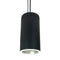 "NORA NYLS2-6P 6"" High Performance Sapphire II 18W LED Cylinder Pendant Mount, 120V, Triac/ELV, 3000K"