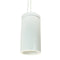 "NORA NYLS2-6P 6"" High Performance Sapphire II 30W LED Cylinder Pendant Mount, Triac/ELV, 3000K"