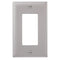 Legrand TP26 One Gang Decorator Wall Plate