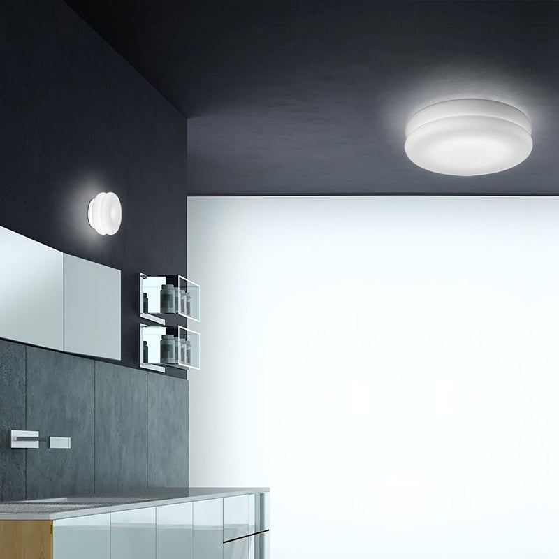 Leucos WIMPY PP 32 LED Wall/Ceiling Light