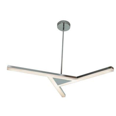 Access 63965 Aviator 3-lt LED Dimmable Pendant