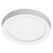 "Juno JSF-5IN 5"" SlimForm Round LED Surface Mount - 700 Lumens"