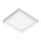 "Juno JSFSQ-5IN 5"" SlimForm Square LED Surface Mount - 700 Lumens"