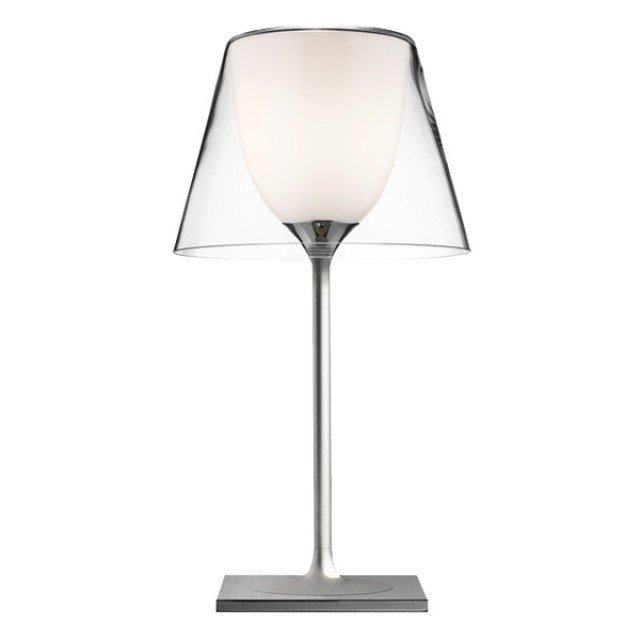 "Flos Ktribe T1 12.4"" Wide Table Lamp"